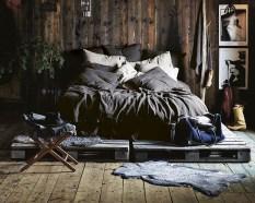 37 Cozy Rustic Bedroom Design Ideas 32