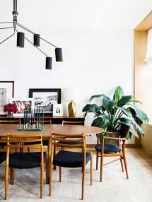 37 Stylish Mid Century Modern Kitchen Design Ideas 08