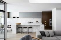 37 Stylish Mid Century Modern Kitchen Design Ideas 09