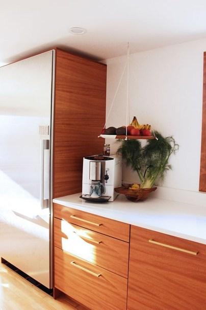 37 Stylish Mid Century Modern Kitchen Design Ideas 13