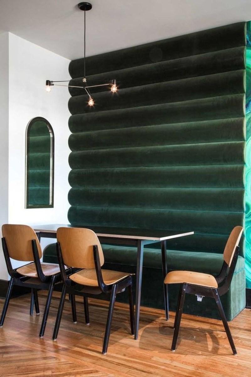 37 Stylish Mid Century Modern Kitchen Design Ideas 24