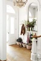 38 Brilliant Hallway Storage Decoration Ideas23