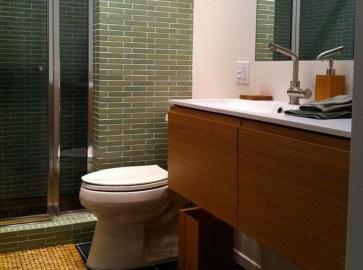 38 Trendy Mid Century Modern Bathrooms Ideas That Inspired 05
