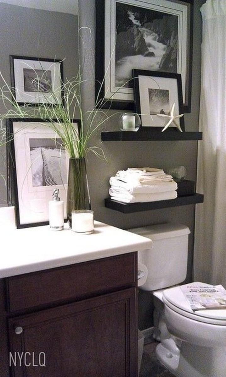 39 Cool And Stylish Small Bathroom Design Ideas10