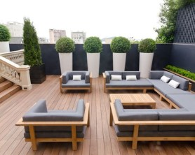 39 Inspiring Rooftop Terrace Design Ideas 05