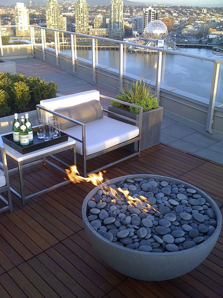 39 Inspiring Rooftop Terrace Design Ideas 08