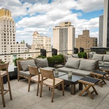 39 Inspiring Rooftop Terrace Design Ideas 18