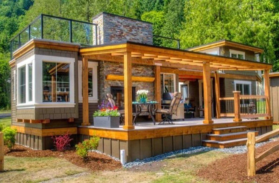 39 Inspiring Rooftop Terrace Design Ideas 21