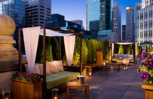 39 Inspiring Rooftop Terrace Design Ideas 25