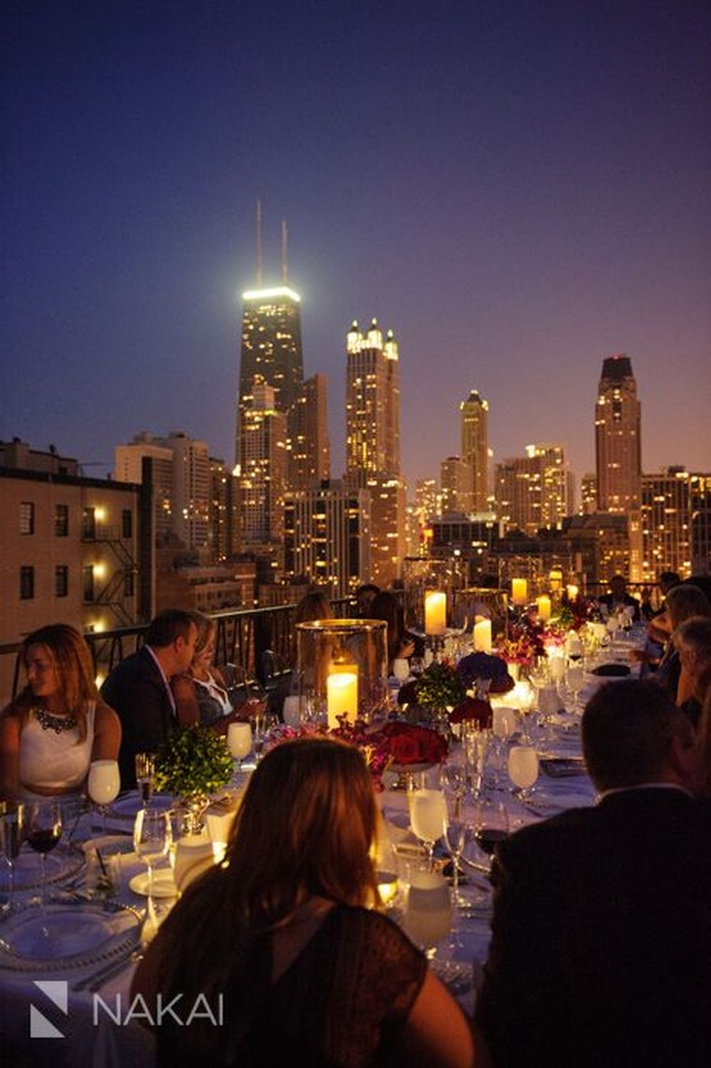 39 Inspiring Rooftop Terrace Design Ideas 33