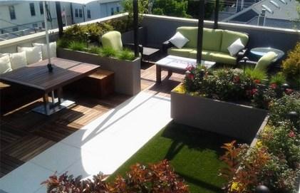 39 Inspiring Rooftop Terrace Design Ideas 36