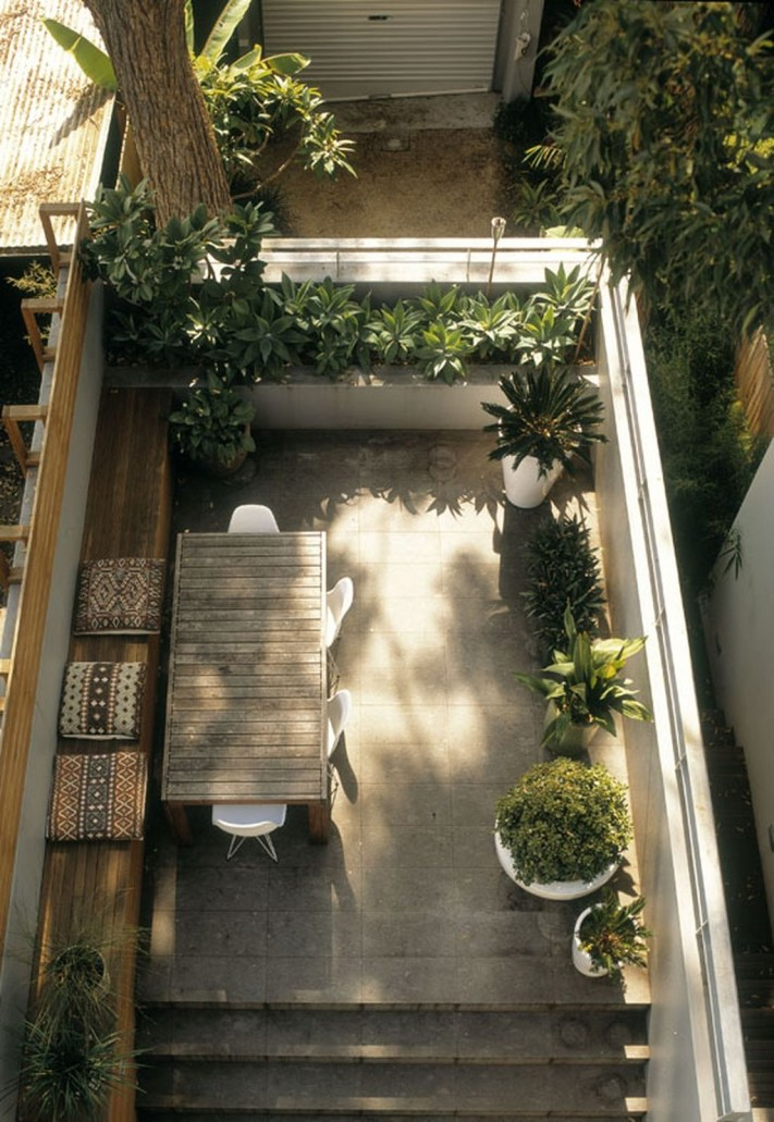 39 Inspiring Rooftop Terrace Design Ideas 38