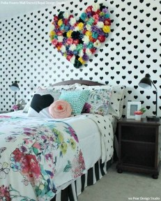 39 Wonderful Girls Room Design Ideas07
