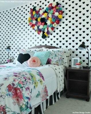 39 Wonderful Girls Room Design Ideas07