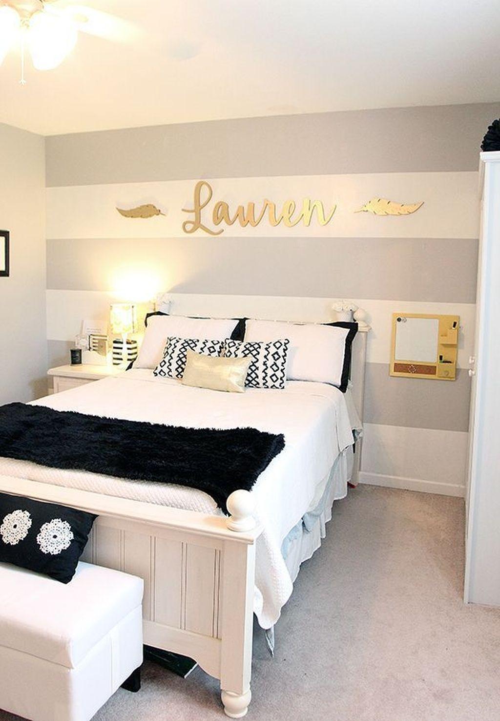 39 Wonderful Girls Room Design Ideas29
