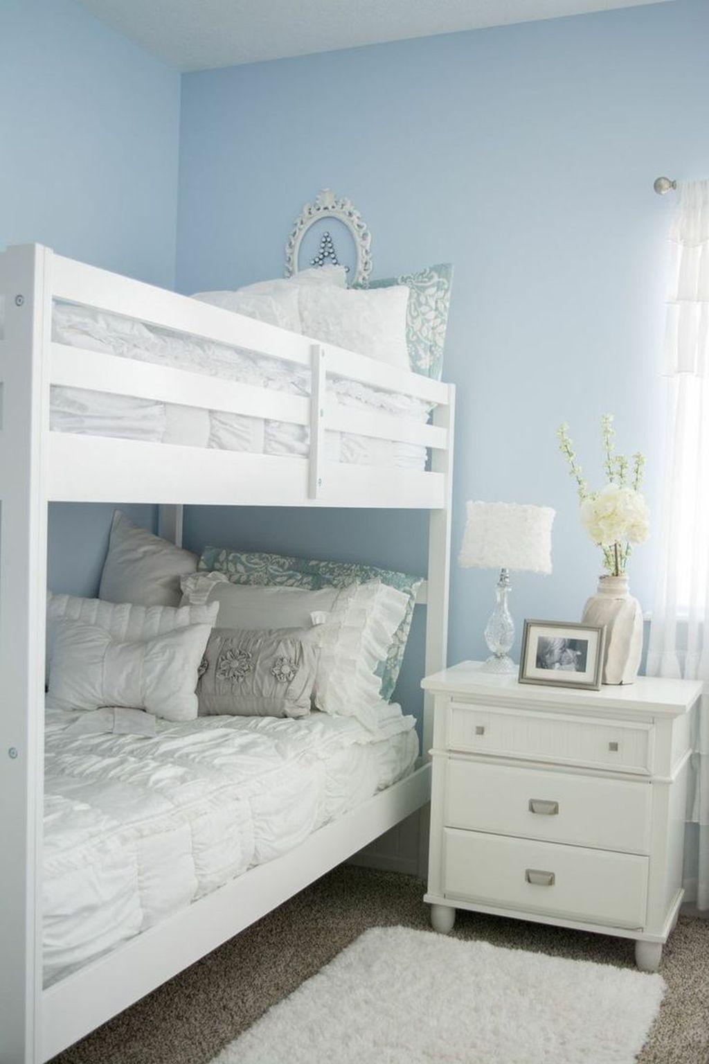39 Wonderful Girls Room Design Ideas33