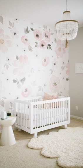 39 Wonderful Girls Room Design Ideas38