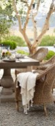 Adorable Outdoor Dining Area Furniture Ideas 06