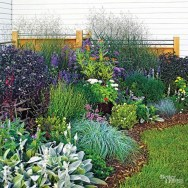 Amazing Backyard Fairy Garden Ideas On A Budget 11