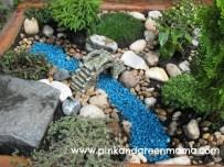 Amazing Backyard Fairy Garden Ideas On A Budget 22