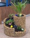 Amazing Backyard Fairy Garden Ideas On A Budget 45