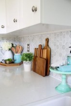 Beautiful Kitchen Decor Ideas On A Budget 03