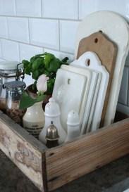 Beautiful Kitchen Decor Ideas On A Budget 38