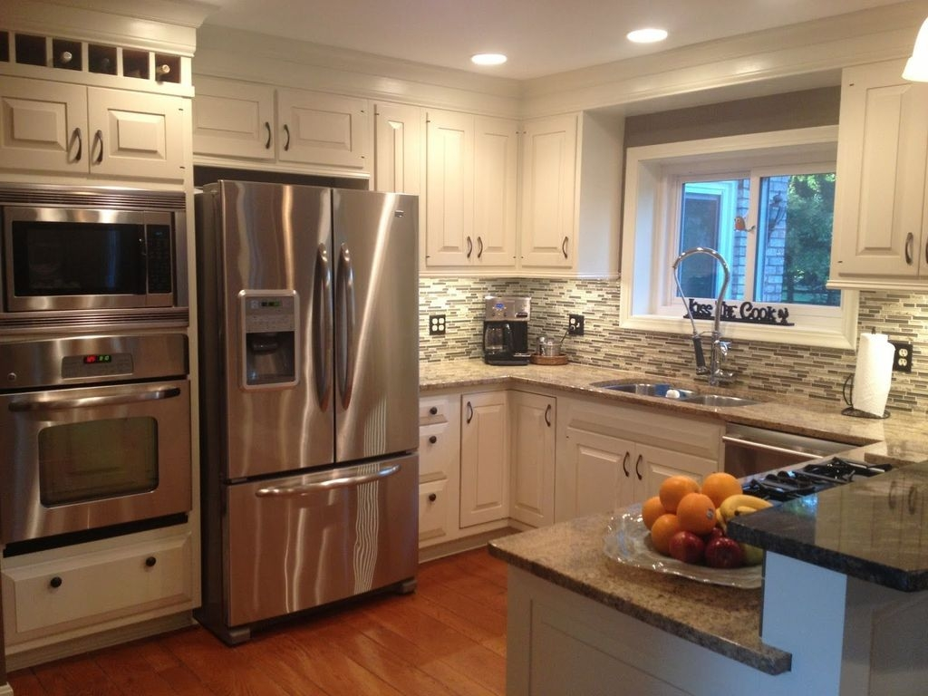 kitchen designs on a budget counter bar ideas 44 beautiful decor  homedecorish