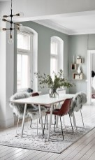 Bright And Colorful Dining Room Design Ideas 13
