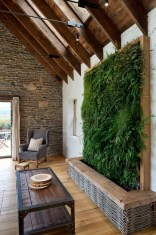 Cool Indoor Vertical Garden Design Ideas 03