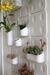 Cool Indoor Vertical Garden Design Ideas 10