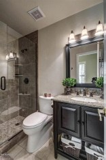 Cool Small Master Bathroom Remodel Ideas 08
