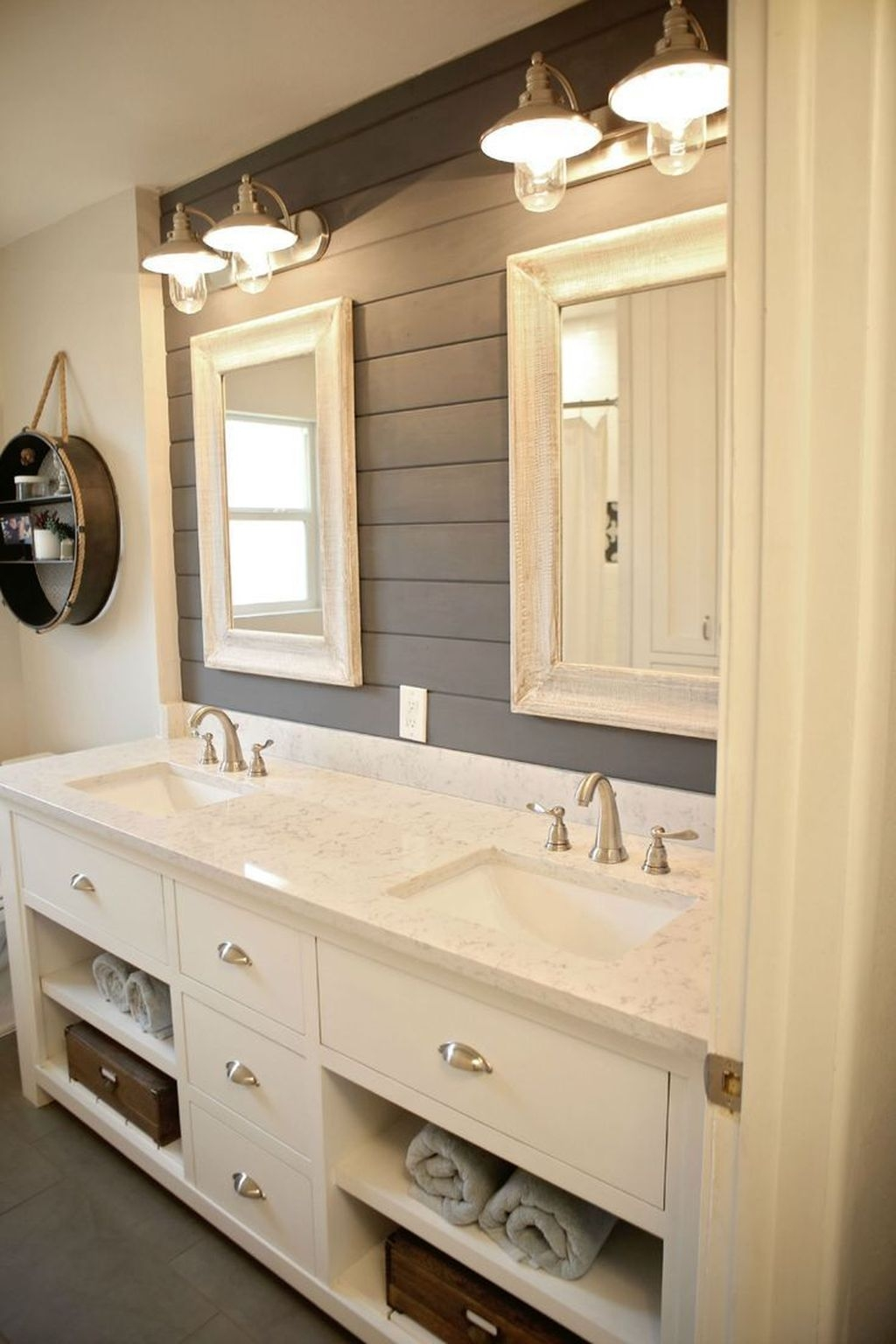 Cool Small Master Bathroom Remodel Ideas 10