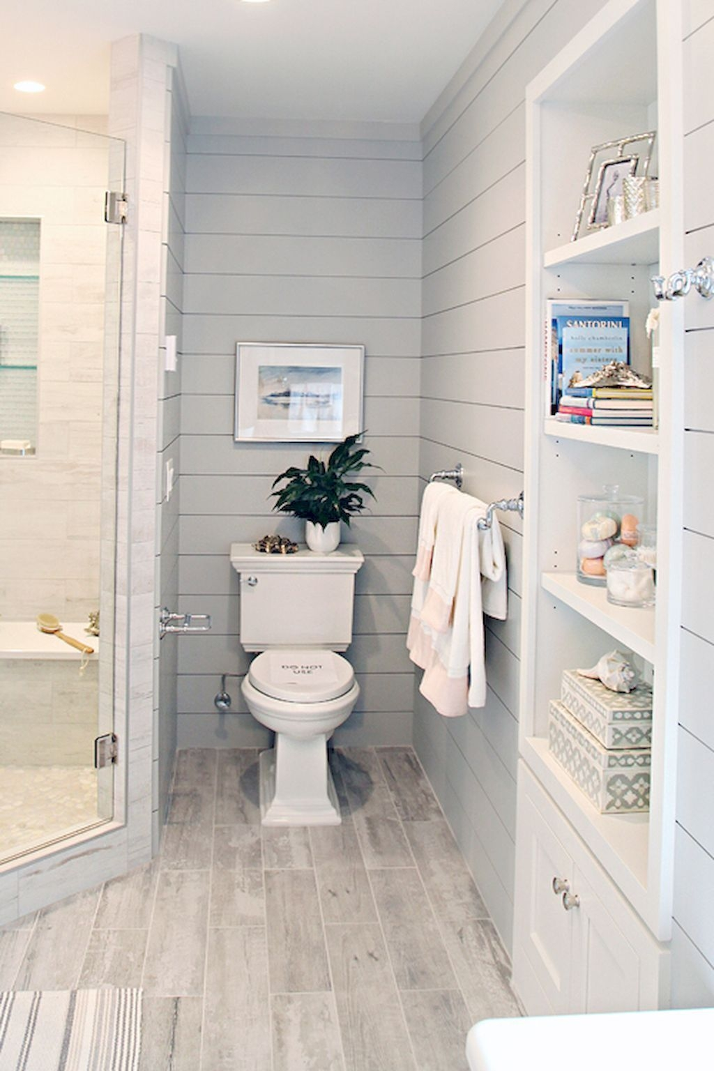 Cool Small Master Bathroom Remodel Ideas 38