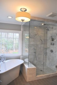 Cool Small Master Bathroom Remodel Ideas 45