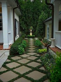Cozy Backyard Landscaping Ideas On A Budget 01