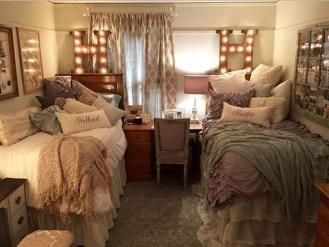 Creative And Cute Diy Dorm Room Decoration Ideas 01