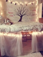 Creative And Cute Diy Dorm Room Decoration Ideas 04