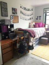 Creative And Cute Diy Dorm Room Decoration Ideas 21
