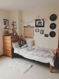 Creative And Cute Diy Dorm Room Decoration Ideas 40