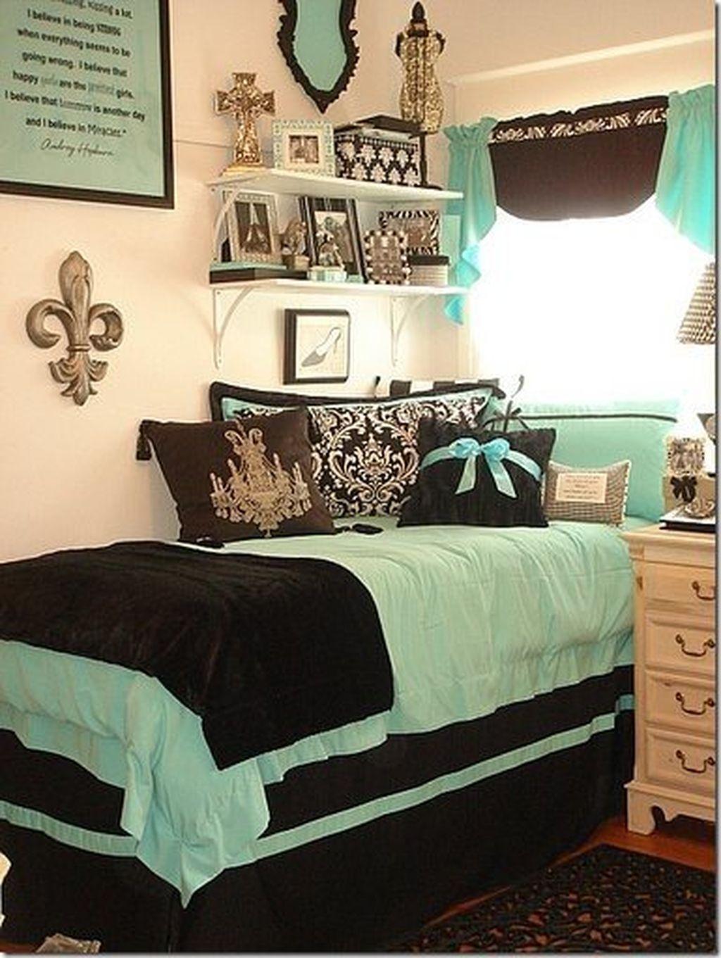 Creative And Cute Diy Dorm Room Decoration Ideas 41