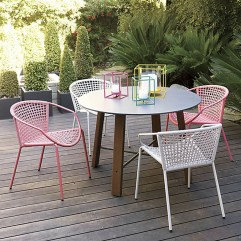 Cute And Cool Pastel Patio Design Ideas14