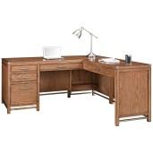 Futuristic L Shaped Desk Design Ideas 10