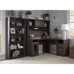 Futuristic L Shaped Desk Design Ideas 13
