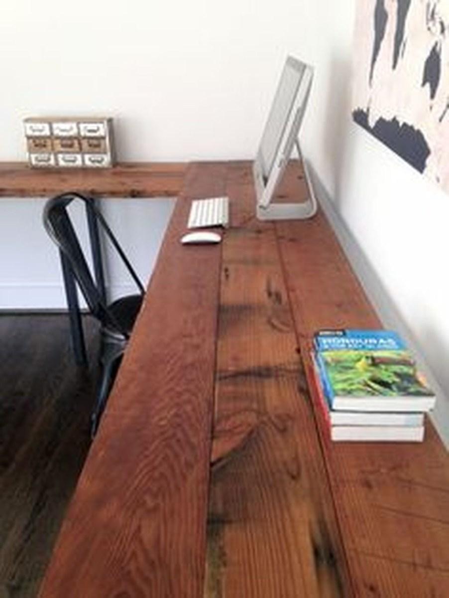 Futuristic L Shaped Desk Design Ideas 24