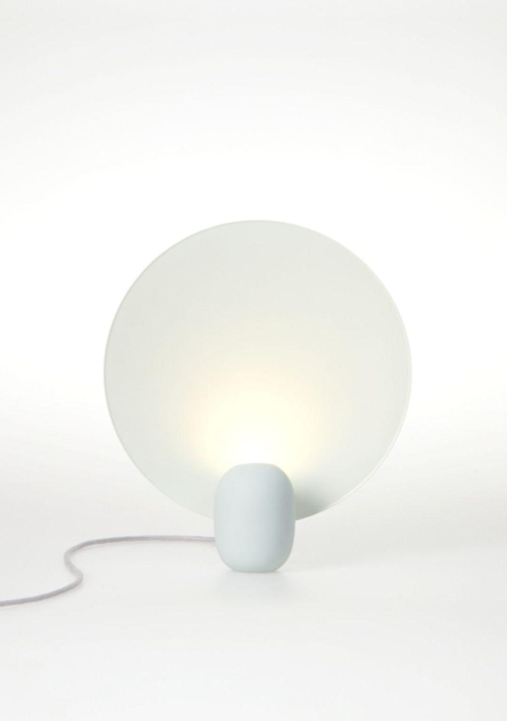 Futuristic Table Lamps Design Ideas For Workspaces 05