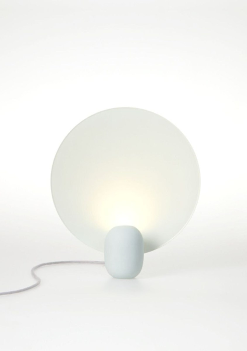 Futuristic Table Lamps Design Ideas For Workspaces 05