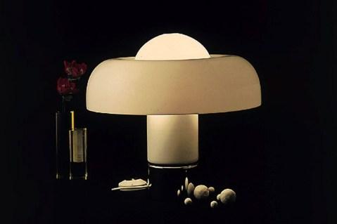 Futuristic Table Lamps Design Ideas For Workspaces 11