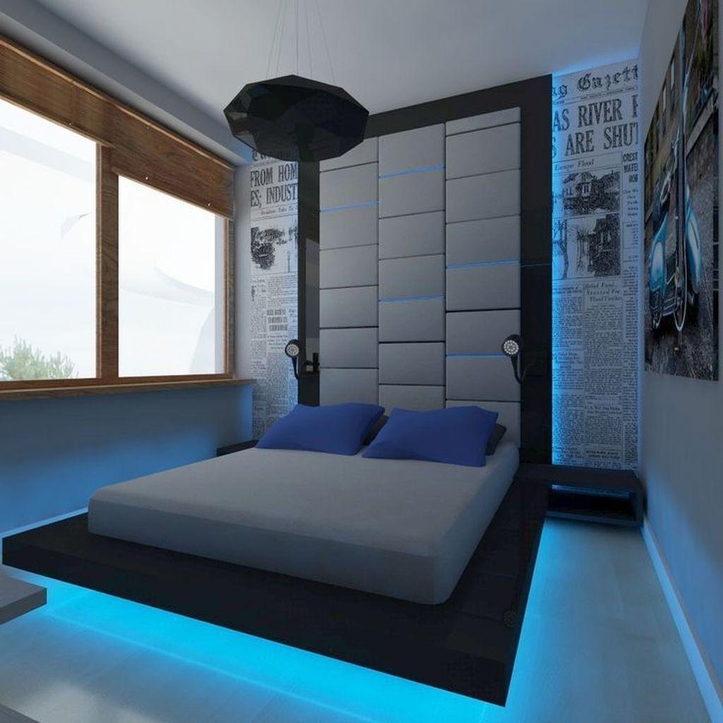 Futuristic Table Lamps Design Ideas For Workspaces 22