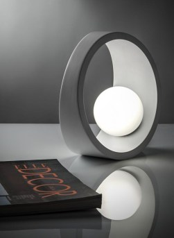 Futuristic Table Lamps Design Ideas For Workspaces 33